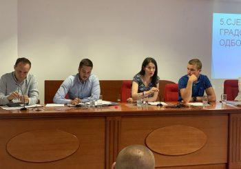 STANIVUKOVIĆ: Borenović na saboru u septembru kandidat banjalučkog odbora za predsjednika PDP-a