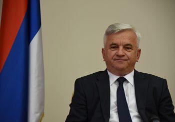 ČUBRILOVIĆ: Približavanje NATO-u izmišljen uslov za formiranje vlasti na nivou BiH