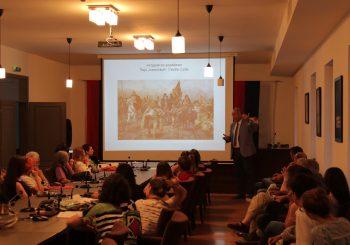 ANDRIĆGRAD: Na Međunarodnom sajmu knjiga 22 izdavača iz regiona