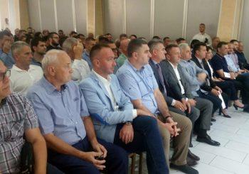 DEMOS: Osnovan Opštinski odbor u Brčkom, Radoslav Subotić predsjednik