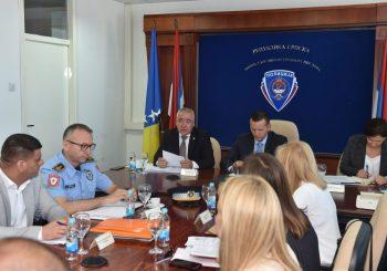 LUKAČ NAKON KOLEGIJUMA MUP-a: Neobično da Dajana Dangubić nije tražila krivično gonjenje napadača