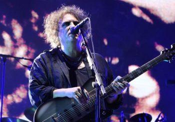 """POČEO """"EXIT"""": Nastup """"The Cure"""" okupio veliki broj posjetilaca na startu festivala"""