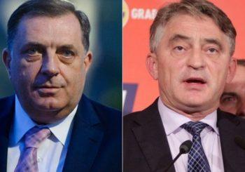 KOMŠIĆ NA REDU: Milorad Dodik nije više predsjedavajući Predsjedništva BiH