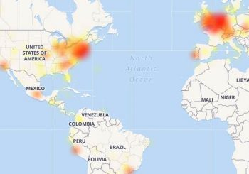 ŽALBE ŠIROM EVROPE I SAD: Facebook, Instagram i WhatsApp zadaju glavobolje velikom broju korisnika