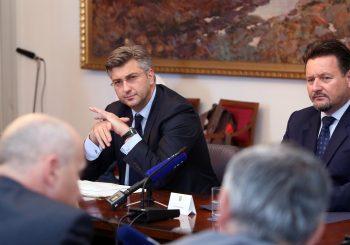 """AFERA """"KUŠČEVIĆ"""": Ministar uprave u Plenkovićevoj vladi podnio ostavku"""