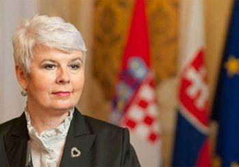 Kosor se izvinila BiH zbog izjave Grabar Kitarović