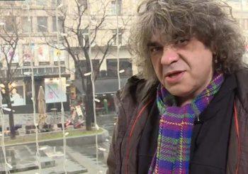 """IMAO MOŽDANI UDAR: Dušan Kojić Koja iz """"Discipline kičme"""" u indukovanoj komi"""
