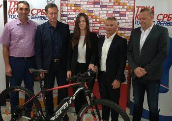 OC Jahorina i Istočno Sarajevo spremni da ugoste biciklistički karavan sa 150 učesnika Trke kroz Srbiju