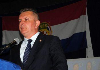 """KARAMATIĆ (HSS): BiH ide prema neizbježnom kraju, Bošnjaci će moliti za """"bašča državicu"""""""