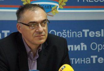 Miličević traži od Vlade RS da realizuje obećane projekte