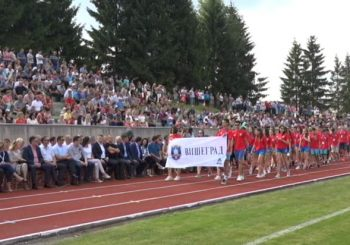 SOKOLAC: Otvorene Međuopštinske omladinske sportske igre sa 2.000 učesnika