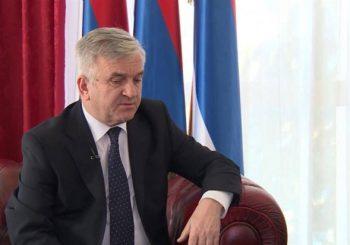 ČUBRILOVIĆ: Savjet ministara nije formiran zbog SDA, njihove optužbe na račun RS i Hrvata besmislene
