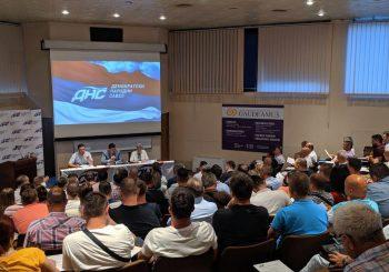 BANJALUKA: Održana sjednica Gradskog odbora DNS-a, Milaković izabran za potpredsjednika