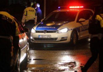 TEŠKA SAOBRAĆAJNA NESREĆA Banjalučanka poginula u slijetanju automobila sa puta