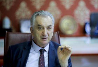 Šarović i Nikšić u borbi za mjesto predsjedavajućeg Komisije za kontrolu rada OBA