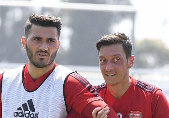 DETALJI: Pljačkaši u Londonu napali igrače Arsenala, Kolašinac odbranio sebe i Ezila VIDEO