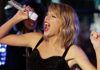 MTV NAGRADE: Tejlor Svift i Arijana Grande imaju ubjedljivo najviše nominacija