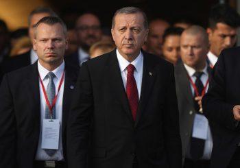 DETALJI OBRAČUNA: Erdoganovi tjelohranitelji povrijedili dvojicu graničnih policajaca BiH