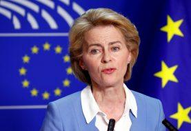 JUNKEROVA NASLJEDNICA: Poslanici u Briselu za novu predsjednicu Evropske komisije izabrali Ursulu fon der Lajen