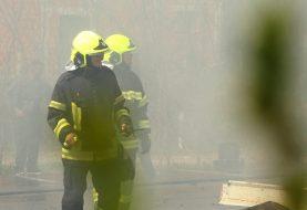TESLIĆ: Izgorjela kuća u naselju Buletić, vatrogasci pronašli ljudski skelet