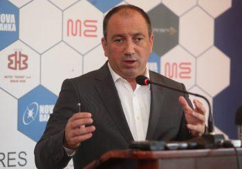 CRNADAK: Ako se budemo dogovarali sa Šarovićem o vlasti na nivou BiH, završićemo to za dva dana