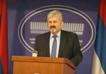 BUNDALO SE OGRADIO: Stanivuković i Trivićeva iznose lična mišljenja, to nije stav PDP-a i našeg poslaničkog kluba