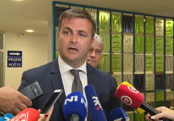 TOMISLAV ĆORIĆ, MINISTAR: Hrvatska će konačnu odluku o nuklearnom otpadu donijeti u oktobru