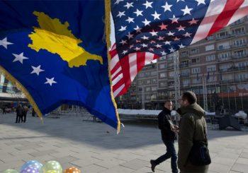 AMERIKA NAPUSTILA ODBOR KOSOVSKE AGENCIJE Ambasadori nisu zavjese za prozore
