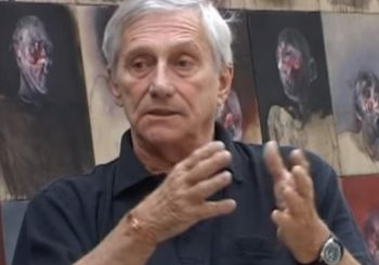 Preminuo poznati slikar Vladimir Veličković