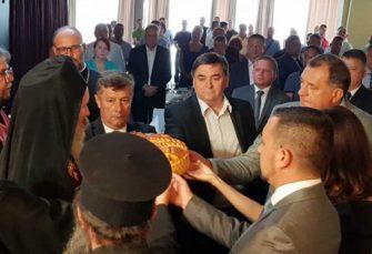 SLAVA GRADA: U projektima u Doboju u opticaju 700 miliona maraka