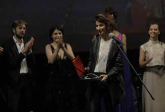 """SFF: Dodijeljene nagrade, najbolji film """"Odvedi me na neko lijepo mjesto"""" Ene Sendijarević"""