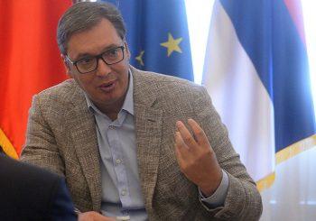 VUČIĆ: Napadi na Srbe u Hrvatskoj strašni, Srbija će pomoći svom narodu