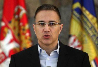 STEFANOVIĆ: Hrvatskoj je problem što Vučić misli svojom glavom