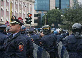 CRNA GORA: U opštini Andrijevica policijske patrole iz Albanije, građani uznemireni
