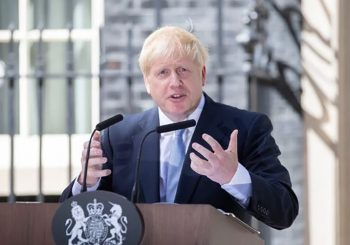 BORIS GUBI STRPLJENJE: Samit u Briselu posljednja šansa za trgovinski sporazum Britanije i EU