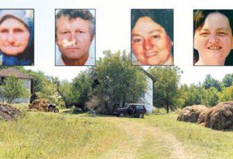 PRONAĐEN UBICA: Uhapšen je počinilac masakra kod Negotina