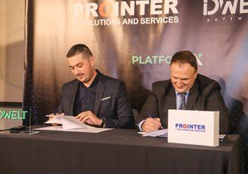 Prointer i Dwelt potpisali Sporazum o partnerstvu
