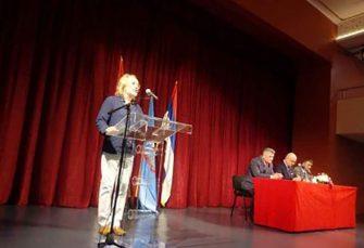 RODOLJUB DRAŠKOVIĆ: Od Hercegovine ćemo napraviti bescarinsku zonu, u Trebinju ću podići gimnaziju