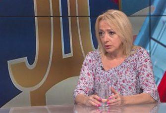 ALEKSANDRA PANDUREVIĆ (SDS): Čudi me da za nikoga nije sporan Tegeltija kao mandatar