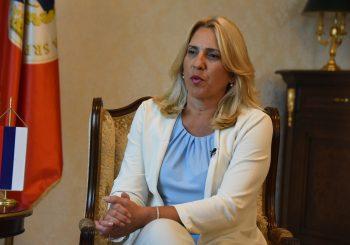 CVIJANOVIĆ: Srpska ne može riješavati probleme migranata