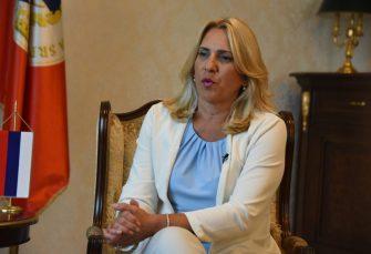 CVIJANOVIĆ: Program reformi podrazumijeva saradnju, ali ne i članstvo u NATO