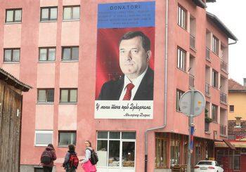 DODIK: Biću među onima koji će fizički spriječiti HDZ da u Drvaru proslavi ratno zauzimanje grada