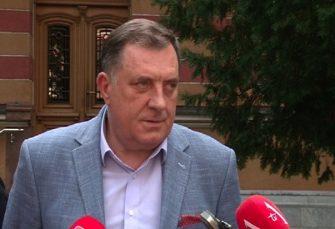 DODIK: Ime Republike Srpske pravo srpskog naroda da o tome odlučuje