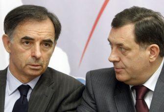 REAKCIJE: Pupovac, Dodik i Dačić oštro osudili napad na Srbe u Kninu