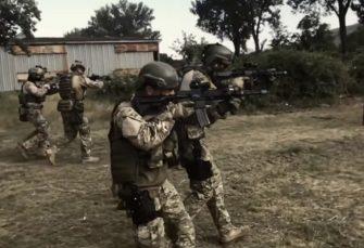 PRVI PUT SNIMLJENA: Ovo je elitna jedinica Vojske Crne Gore