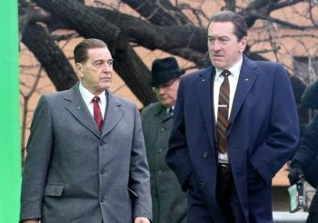 "PRVI TREJLER: Al Paćino i Robert De Niro u novom Skorsezeovom filmu ""Irac"" VIDEO"