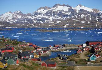 Tramp hoće da kupi Grenland