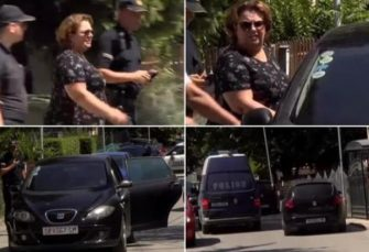 """SJEVERNA MAKEDONIJA: Uhapšena specijalna tužiteljka, umješana u aferu sa """"Bokijem 13"""""""