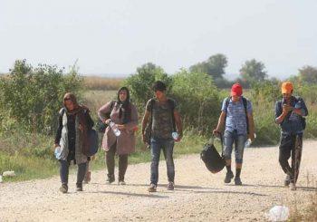 VANREDNA SJEDNICA U BOSANSKOM PETROVCU: Nemamo uslove da primimo migrante