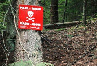 Poginula dvojica deminera na području Kupresa